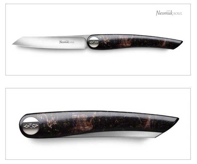 nesmuk pocket-knife