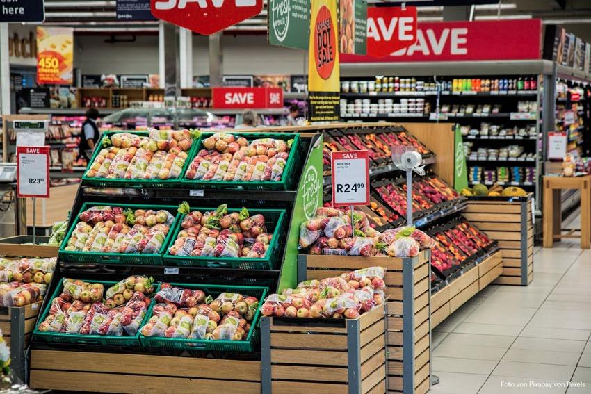 Verpackungsfolien für Lebensmittel: Gut oder schlecht?