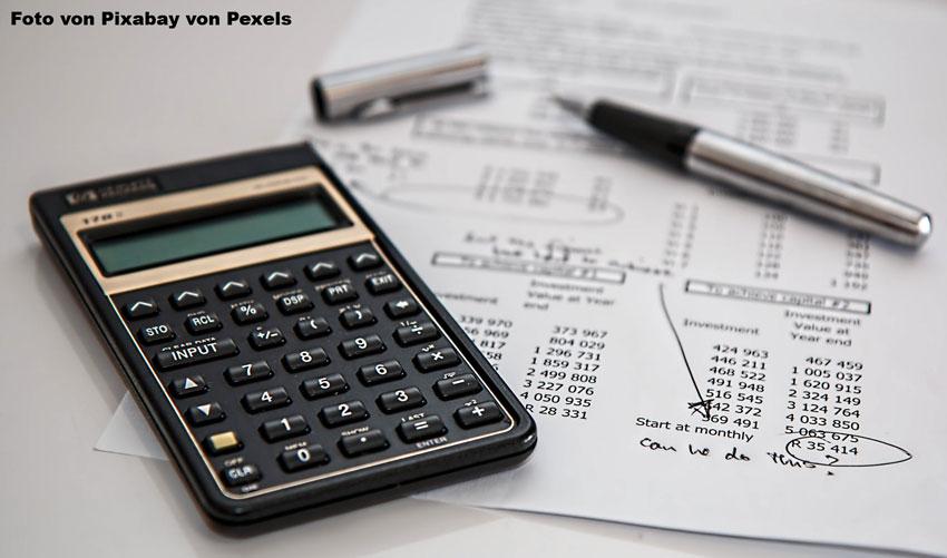 Banken leiden unter massiven Kosteneinsparungen