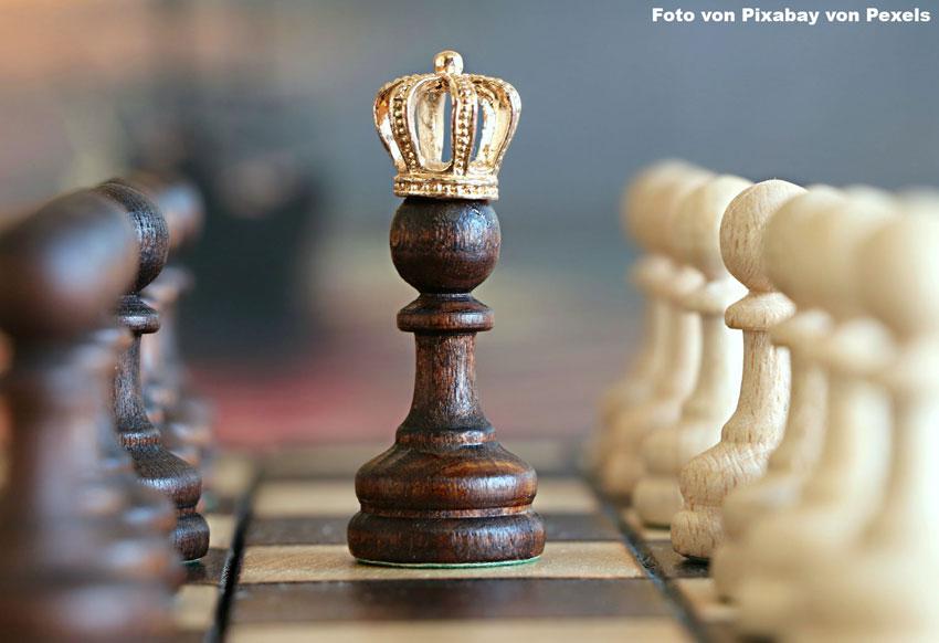 Zukunftsweisende Erfolgsstrategien für Banken und Unternehmen benötigt?