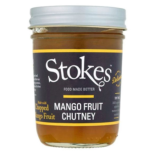 Mango Chutney von Stokes